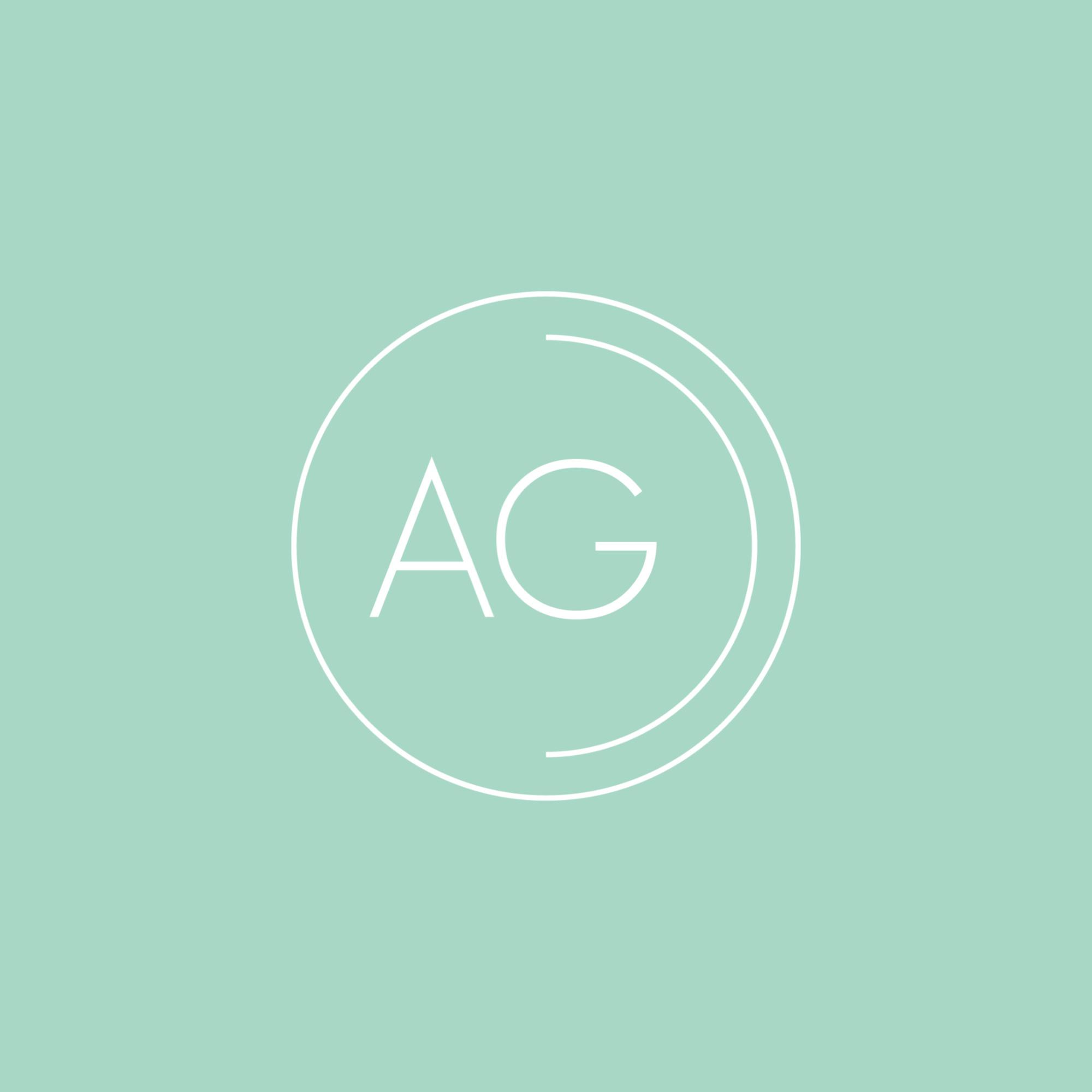 AG Tutoring LLC Logo