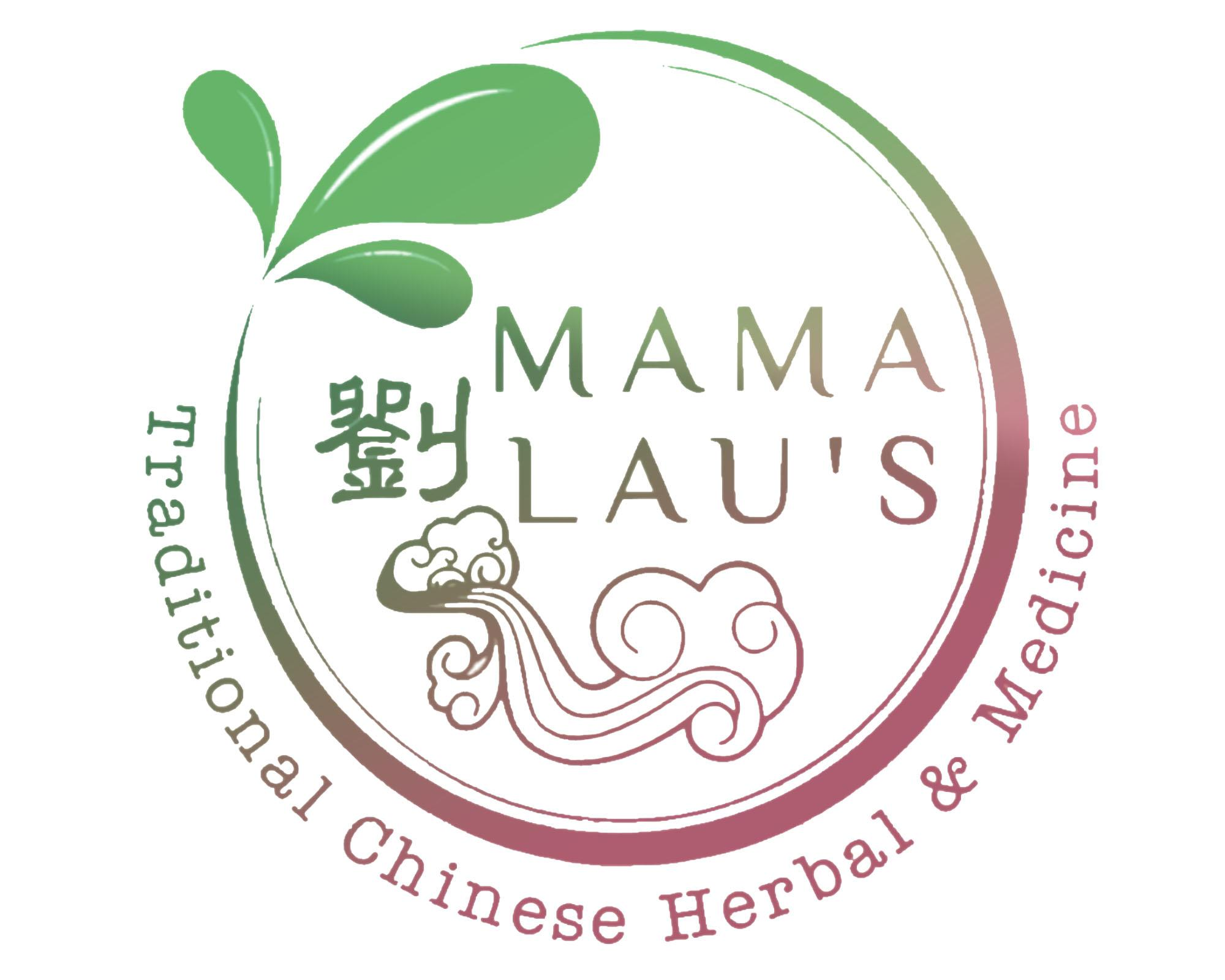 Mama Lau's Modern Herbal Home Remedies  Logo
