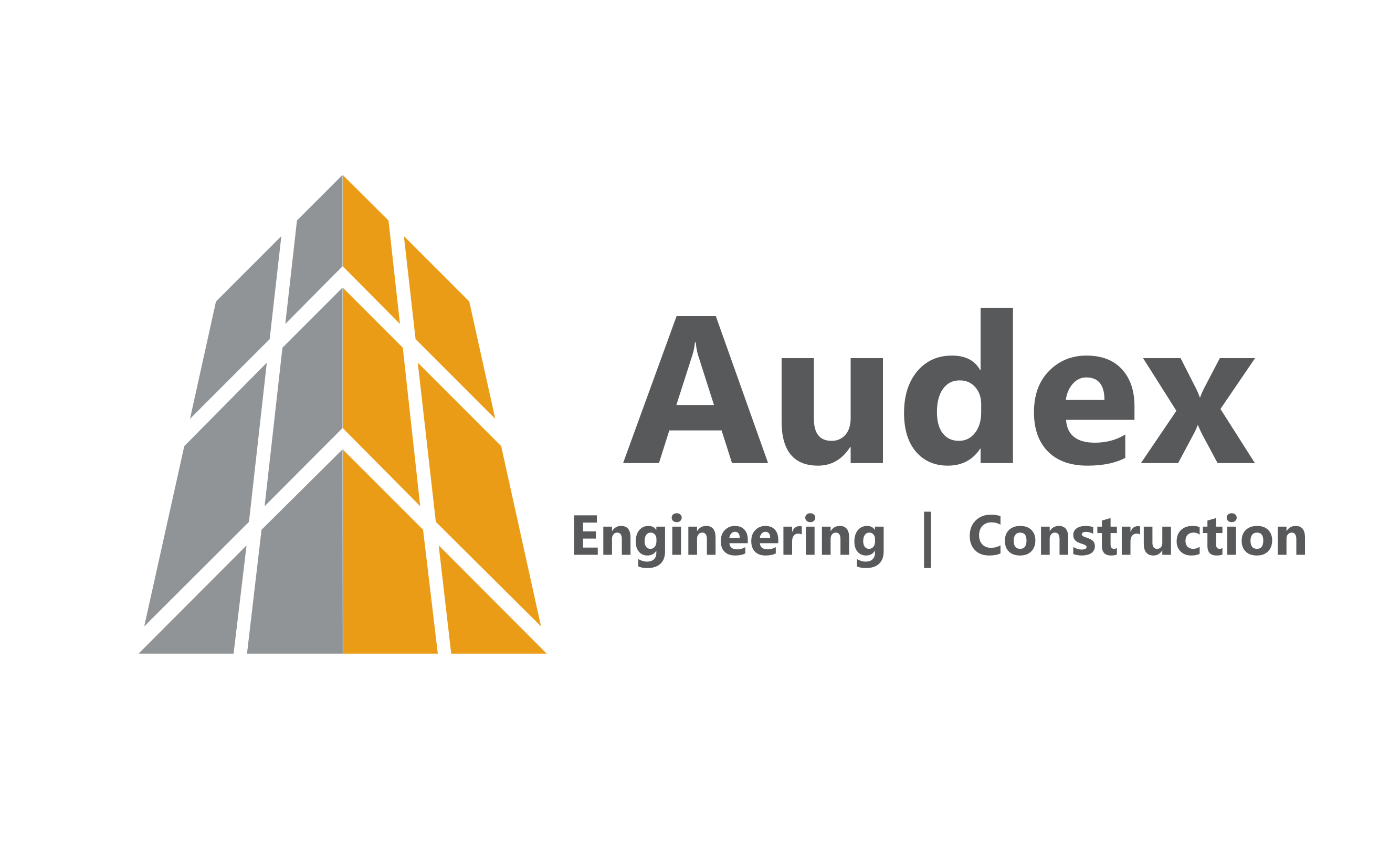 Audex Construction and Engineering Limited Logo