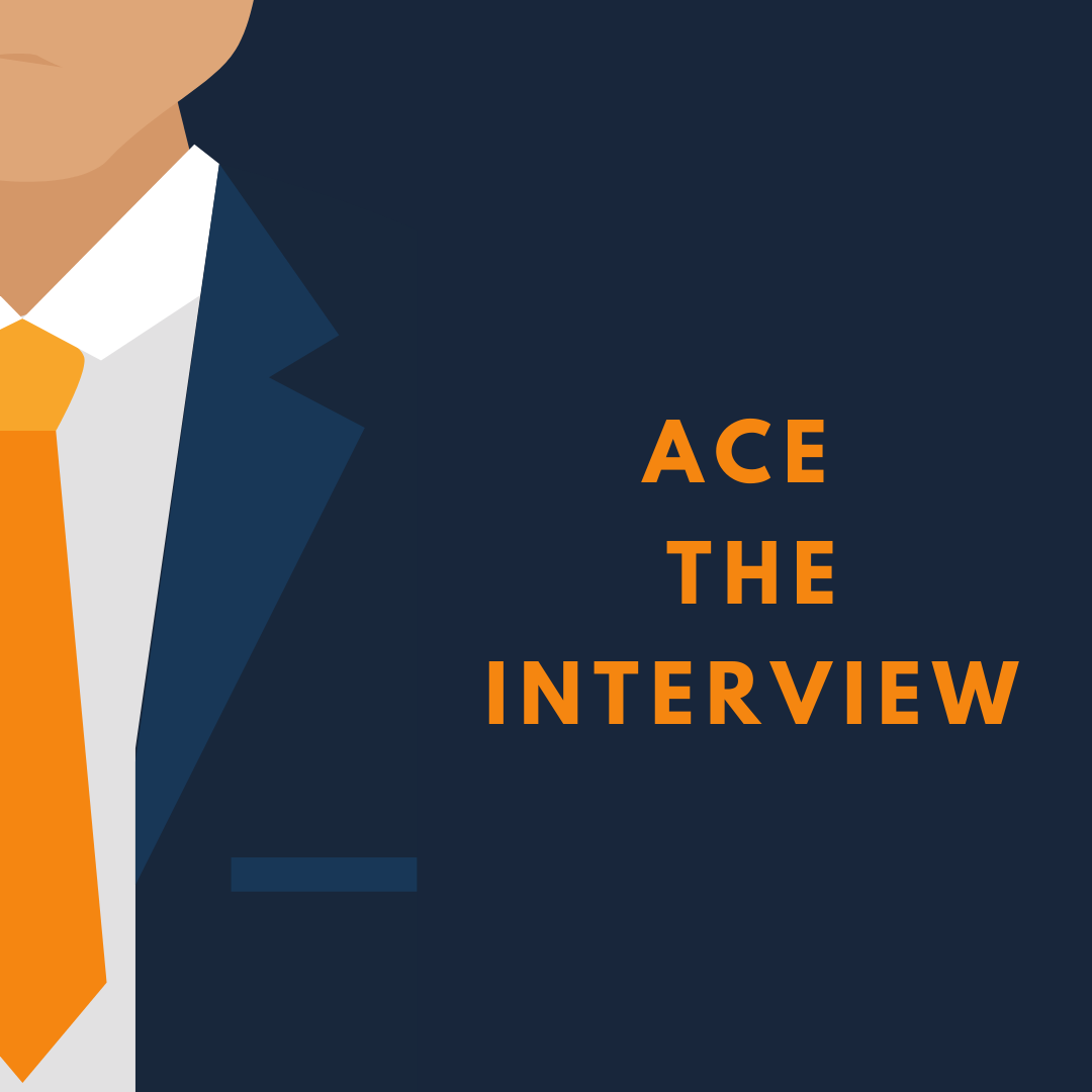 Ace The Interview Logo
