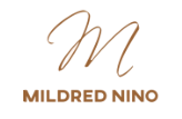 El blog de Mildred Logo