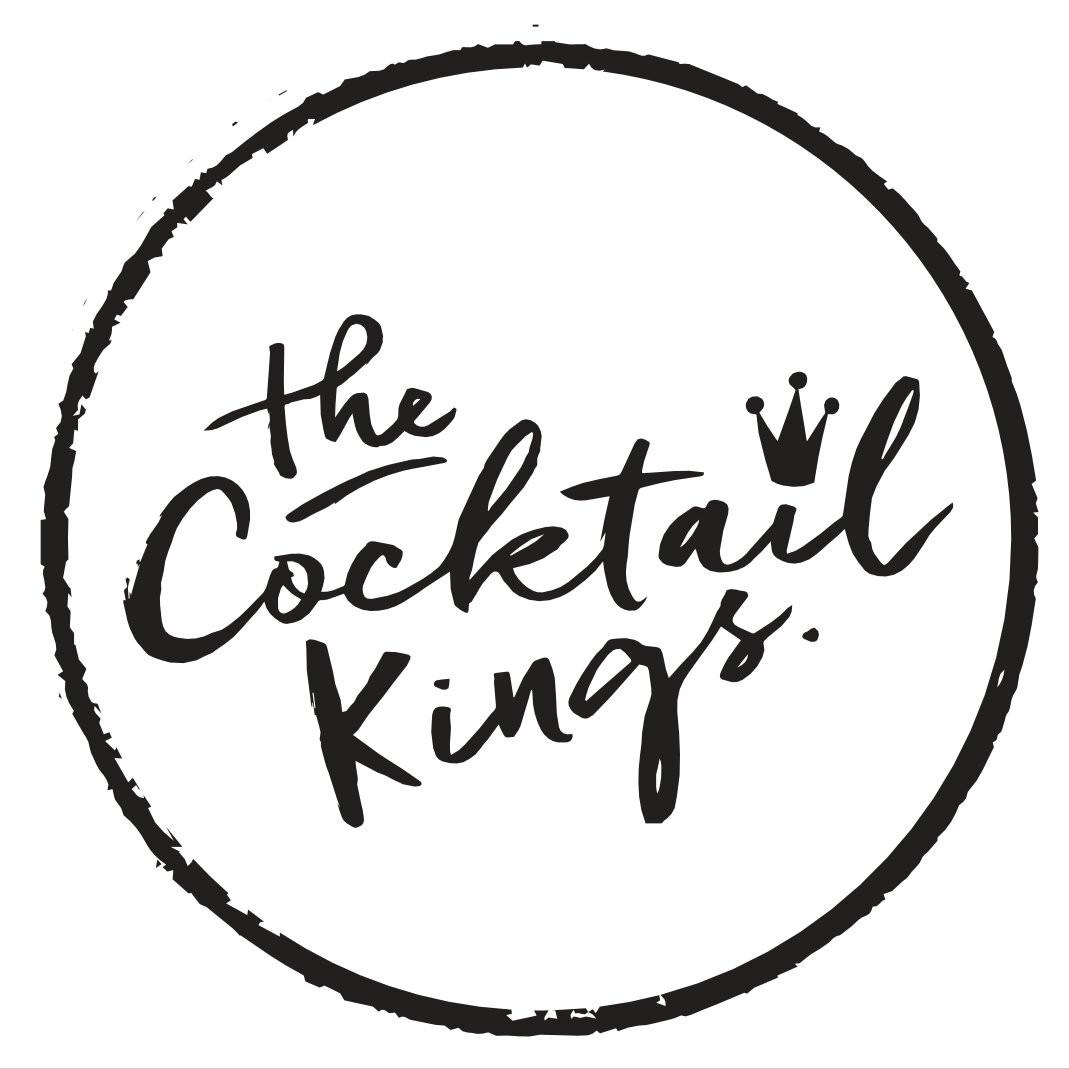 The Cocktail Kings Logo