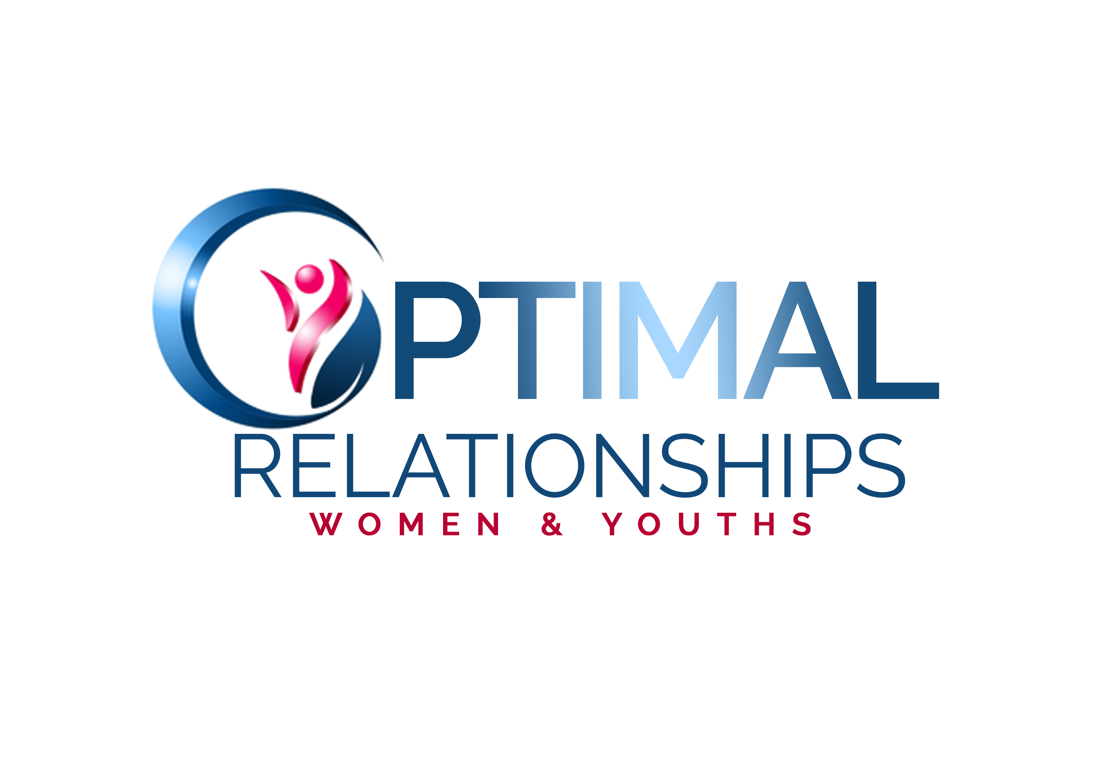 Optimal Relationships For Women and Youths Inc. Logo