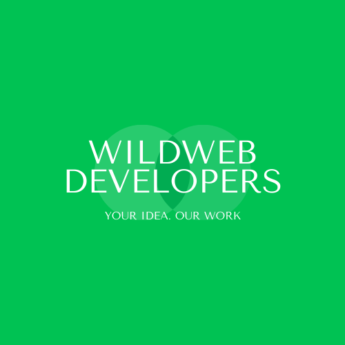 Wild Web Developers Logo