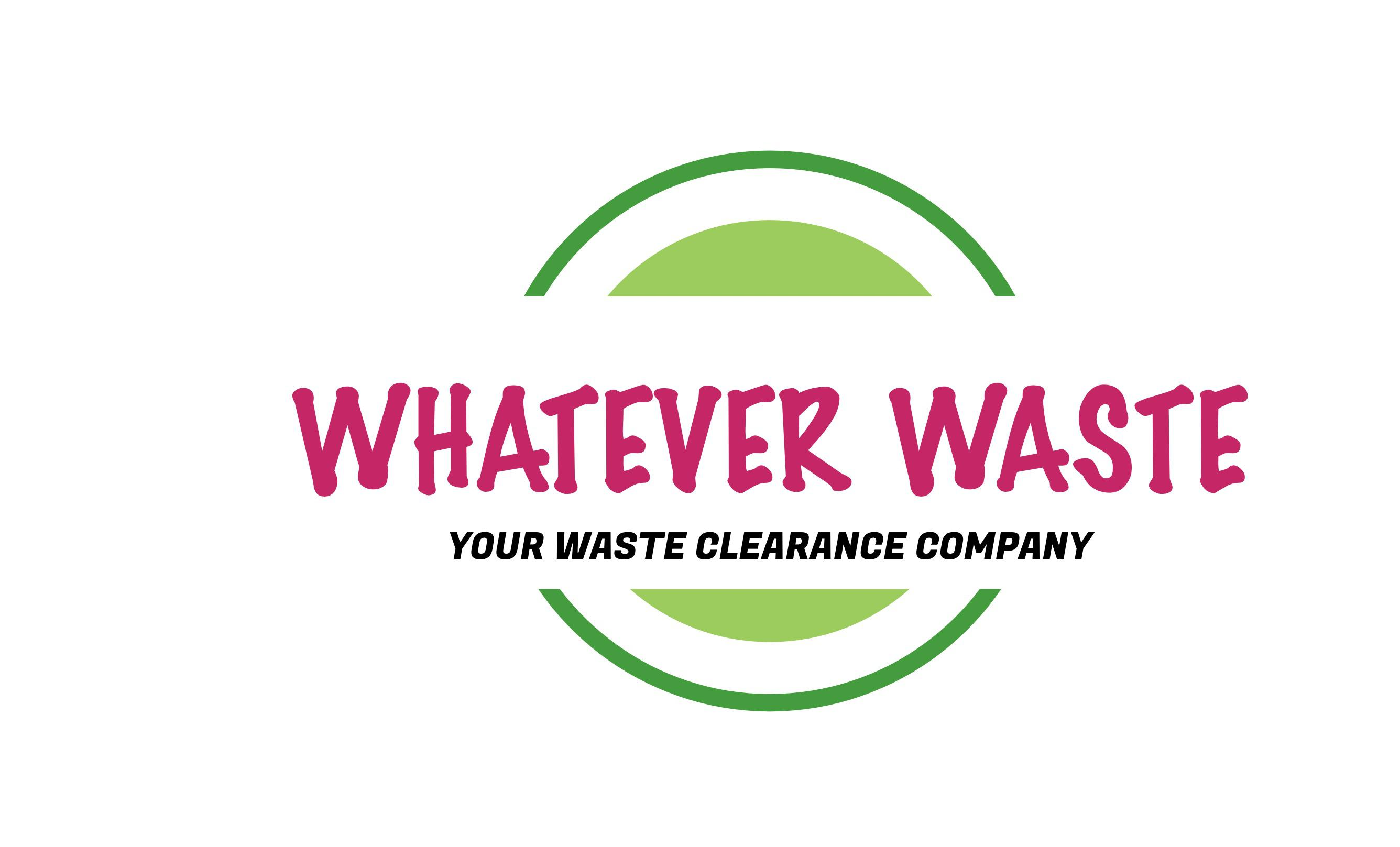 Whatever Waste Ltd Logo
