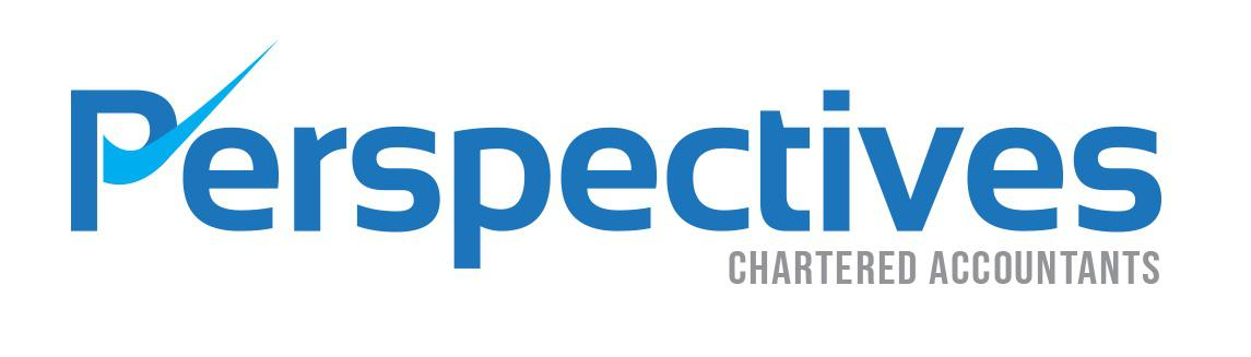 Perspectives Chartered Accountants Logo