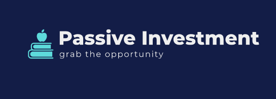 Passive Investment Plan Logo