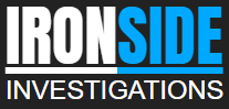 IRONSIDE Security & Investigations Logo