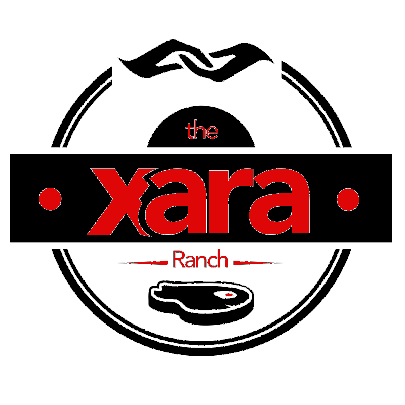 Xara Ranch Logo
