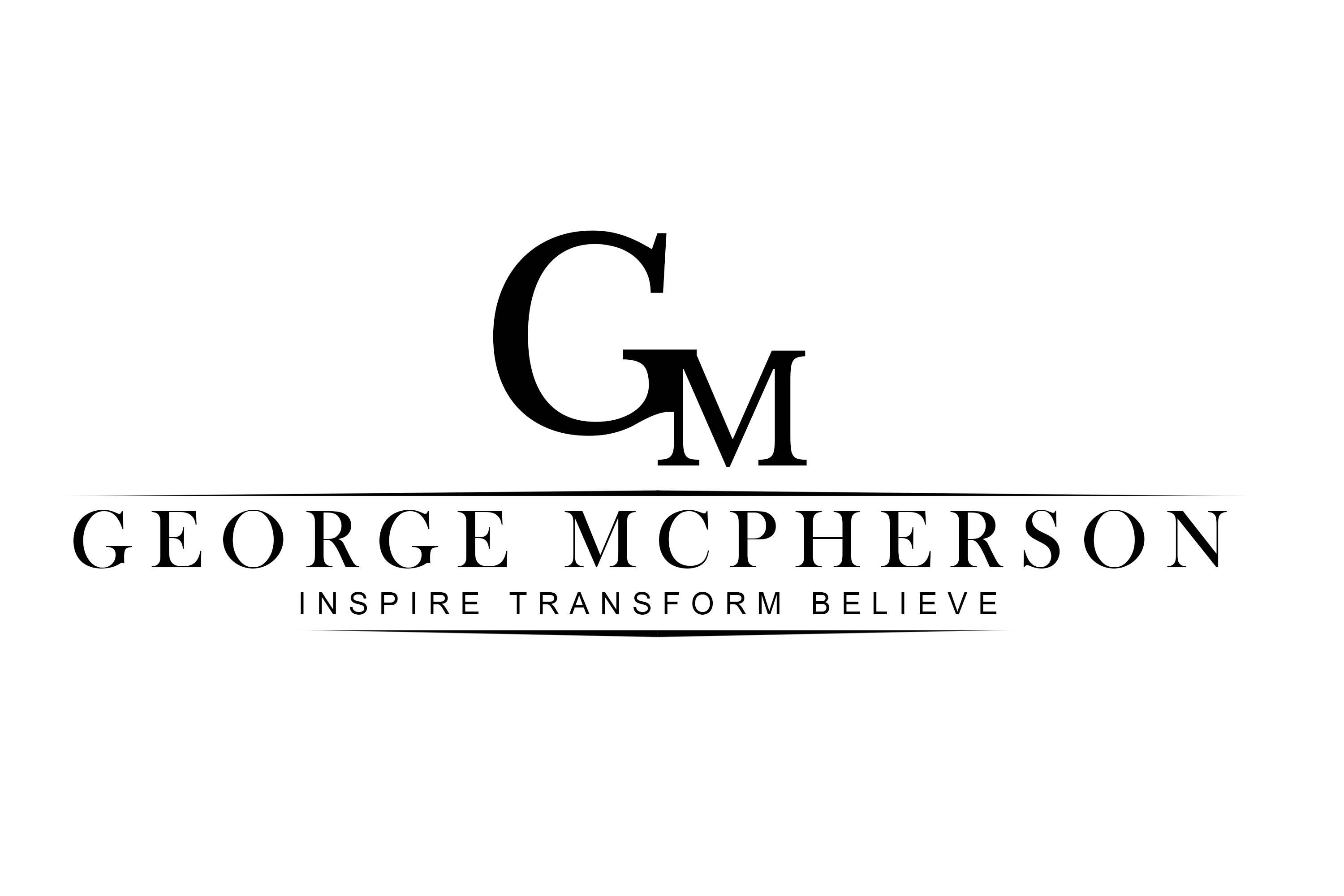 George McPherson (How To Master Real Estate) Logo