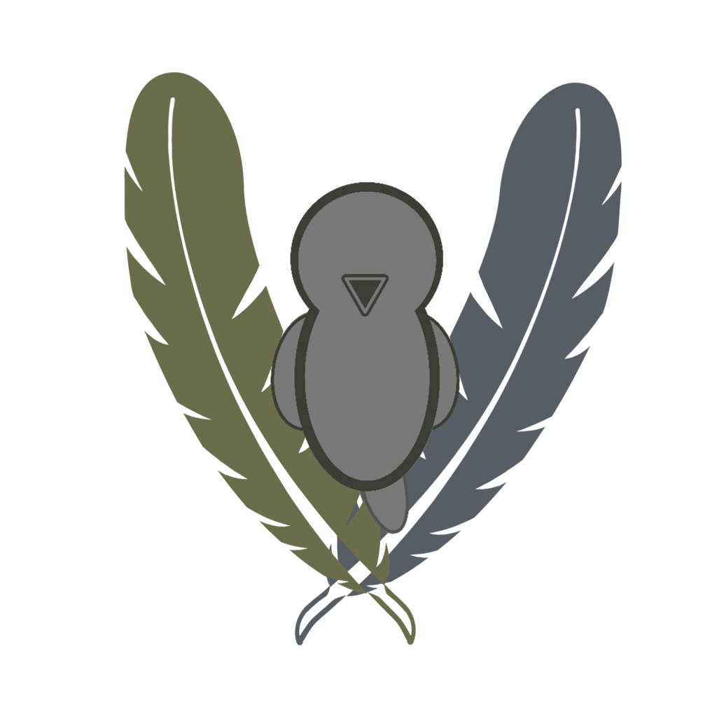 For The Parrots Logo