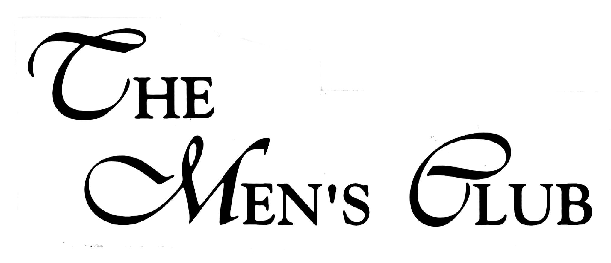 The Men's Club Singapore Logo