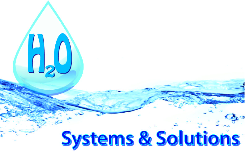 H2O Systems & Solutions Logo