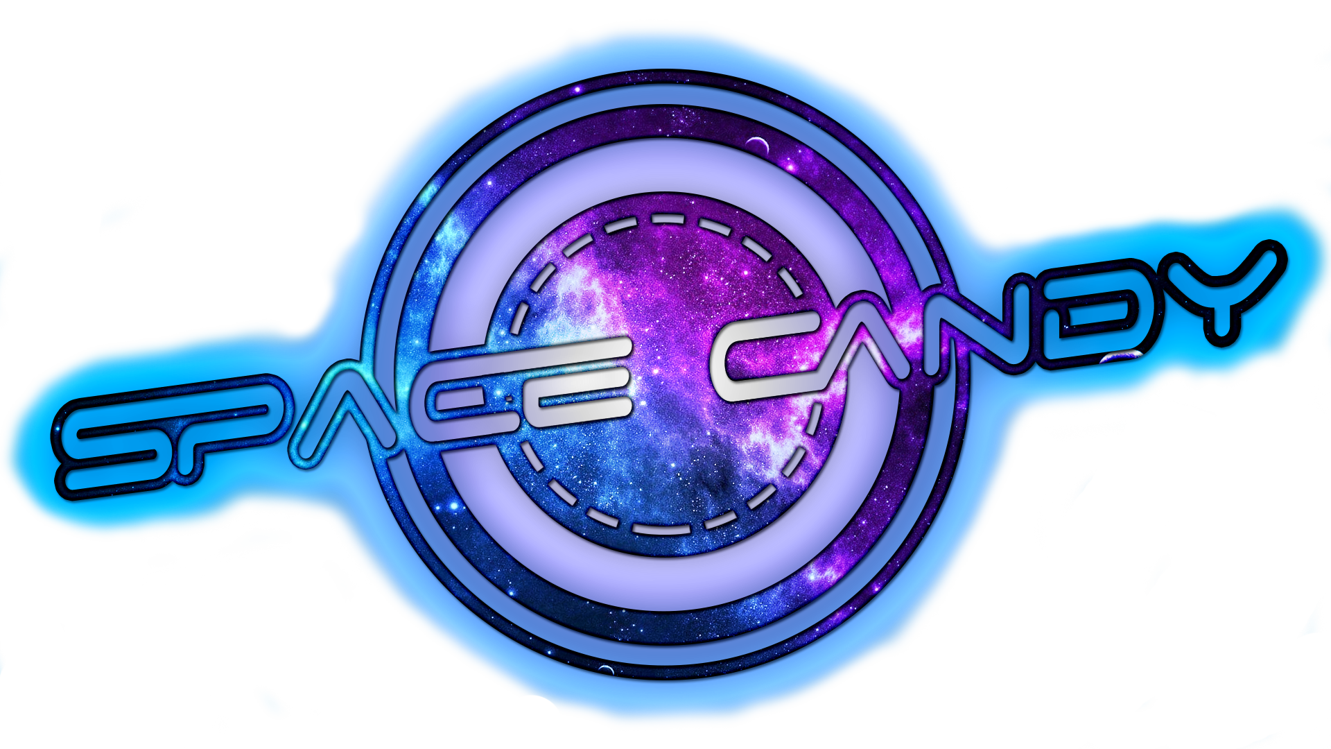 Space Candy Logo