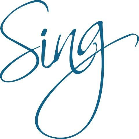 Sing for the Health of It! Logo