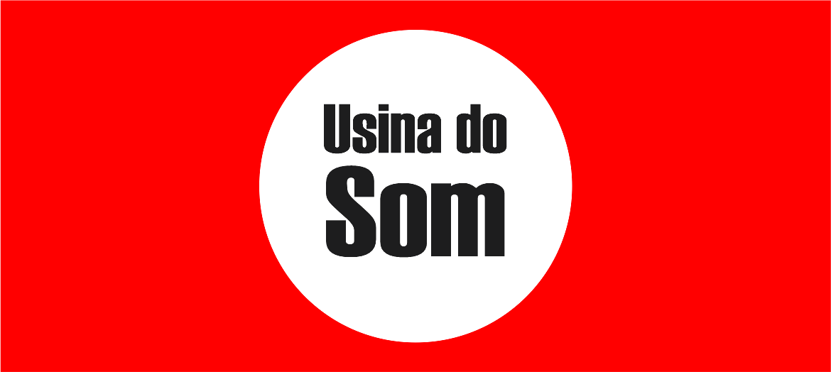USINA DO SOM Logo
