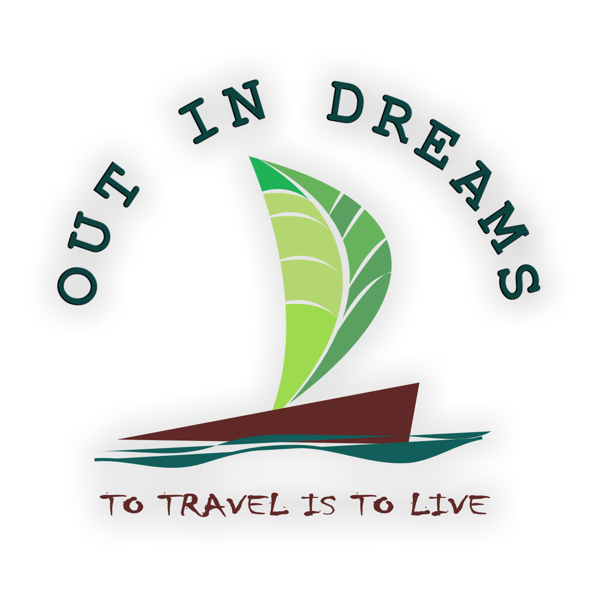 Out in Dreams Logo