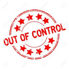 Out Of Control Logo