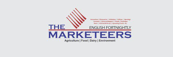 The Marketeers Logo