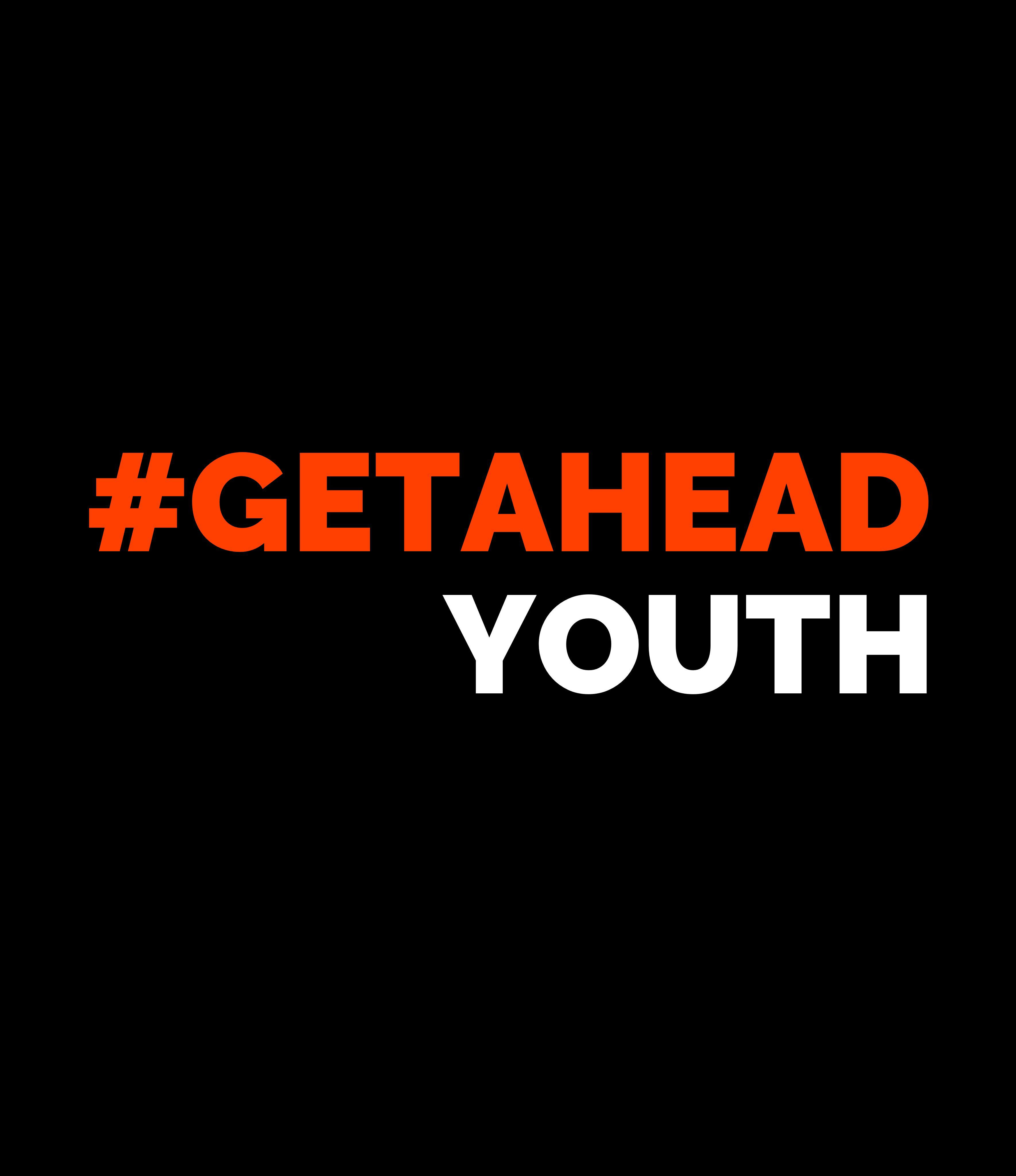 Get Ahead Youth - The London Youth Directory Logo