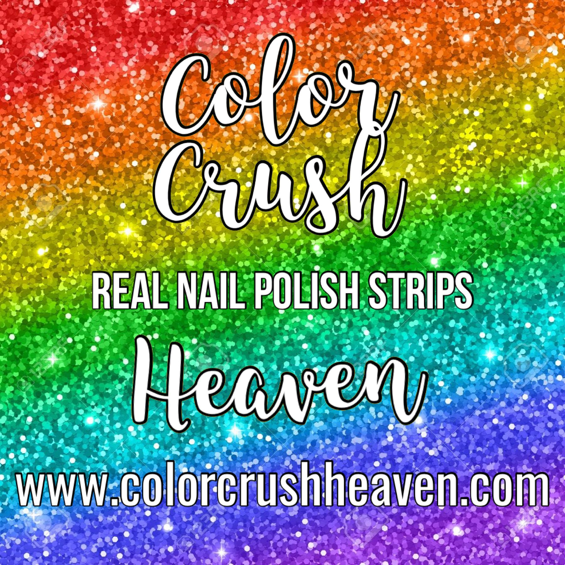 Color Crush Heaven Logo