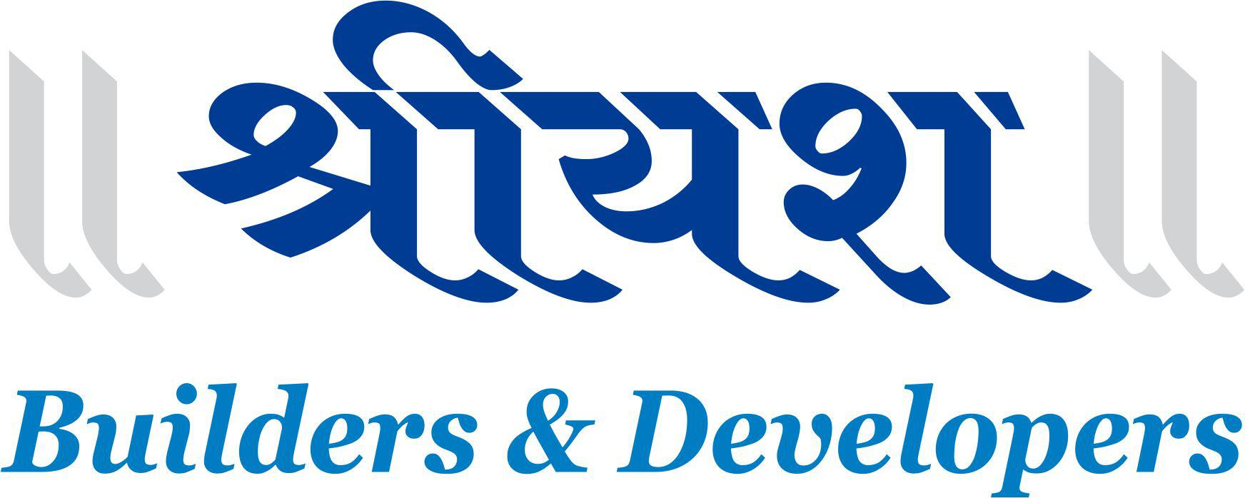 Shreeyash Builders & Developers Logo