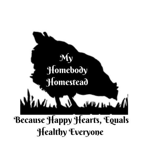 My Homebody Homestead, LLC Logo
