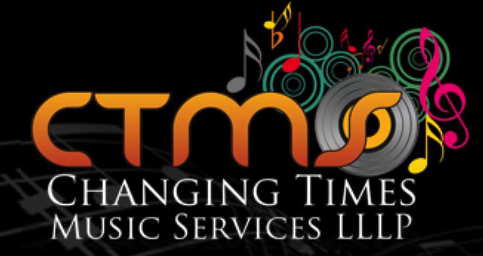 Changing Times Music Services Logo