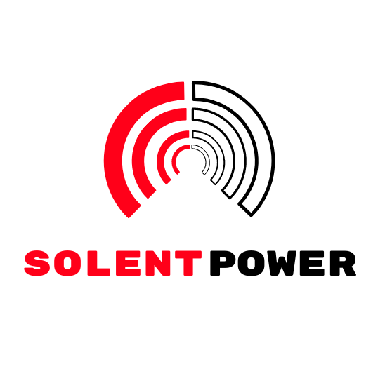 Solent Power Ltd Logo