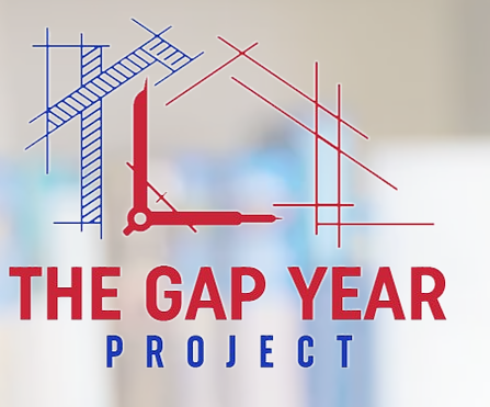 The Gap Year Project Logo
