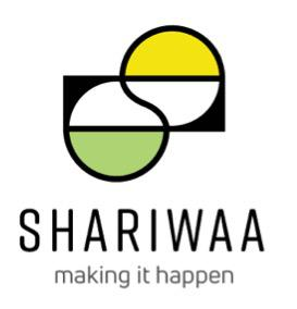 Shariwa Solutions Private Limited Logo