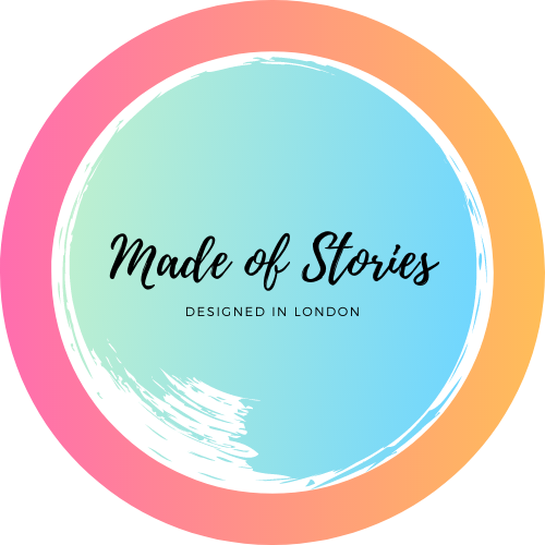 Made of Stories Shop Logo