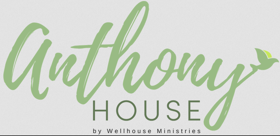 Anthony House by Wellhouse Ministries Logo