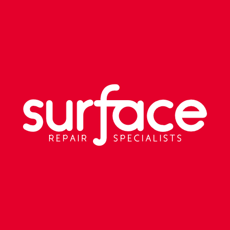 surface repair specialists Logo
