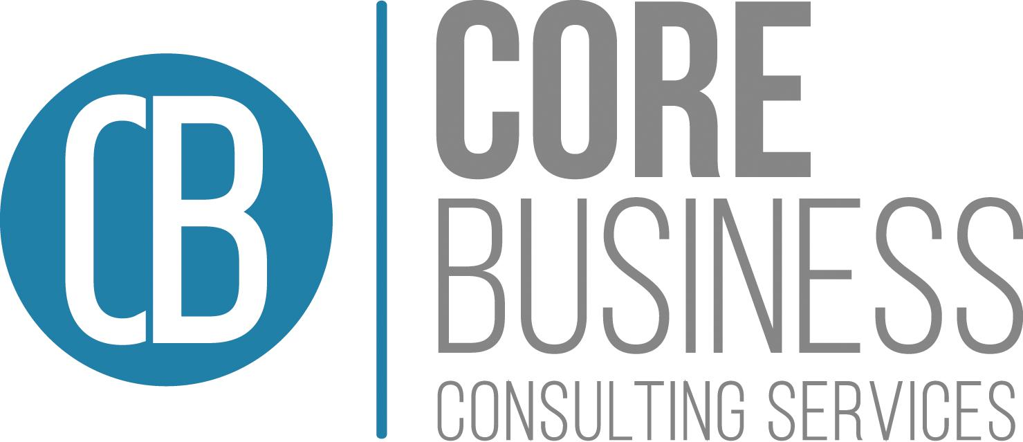 CORE BUSINESS CONSULTING Logo
