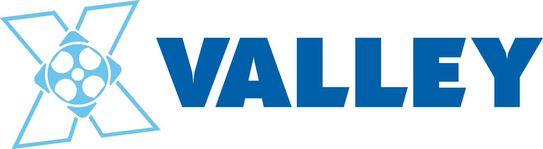 Valley Commercial Cleaning Logo