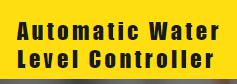 Automatic water pump controller Logo