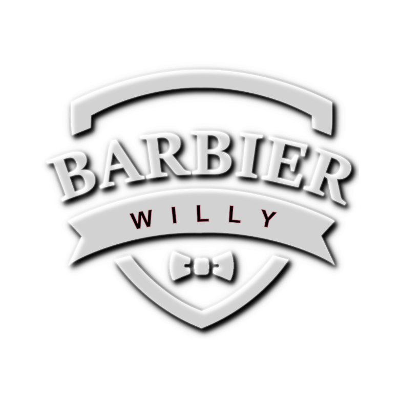 Barbier Willy Logo