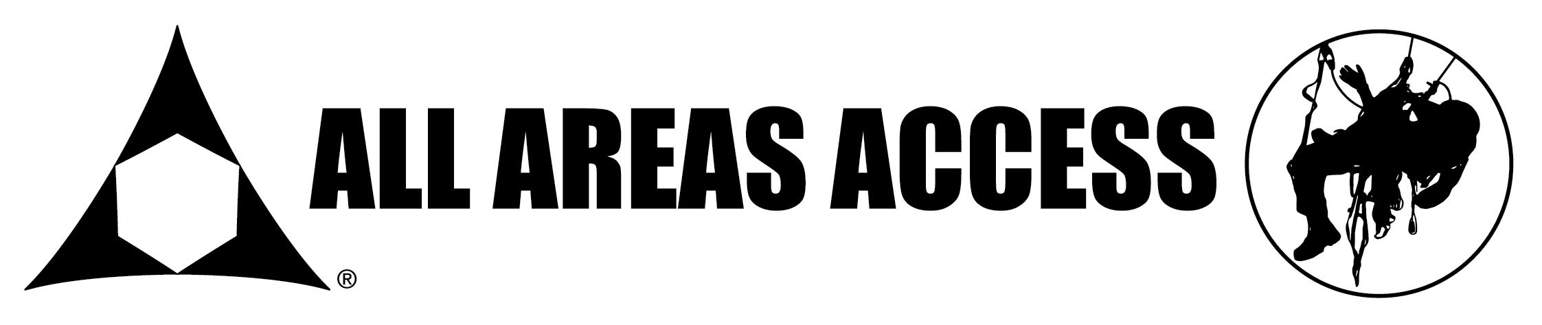 All Areas Access Group Logo