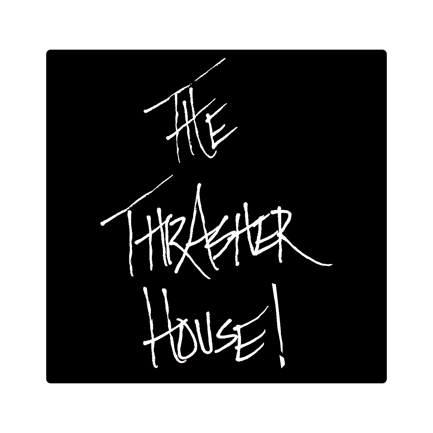 The Thrasher House, L.L.C. Logo