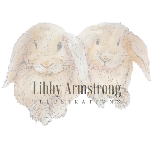 Libby Armstrong Illustrations Logo