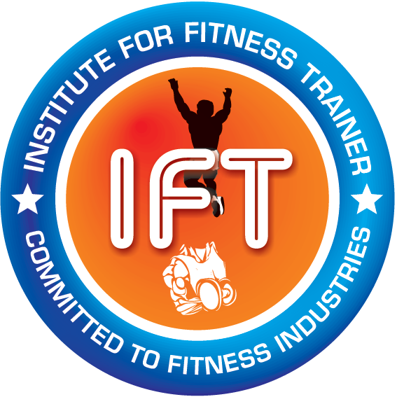institute for fitness trainer  Logo