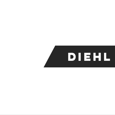 DIEHL - Business Intelligence Logo