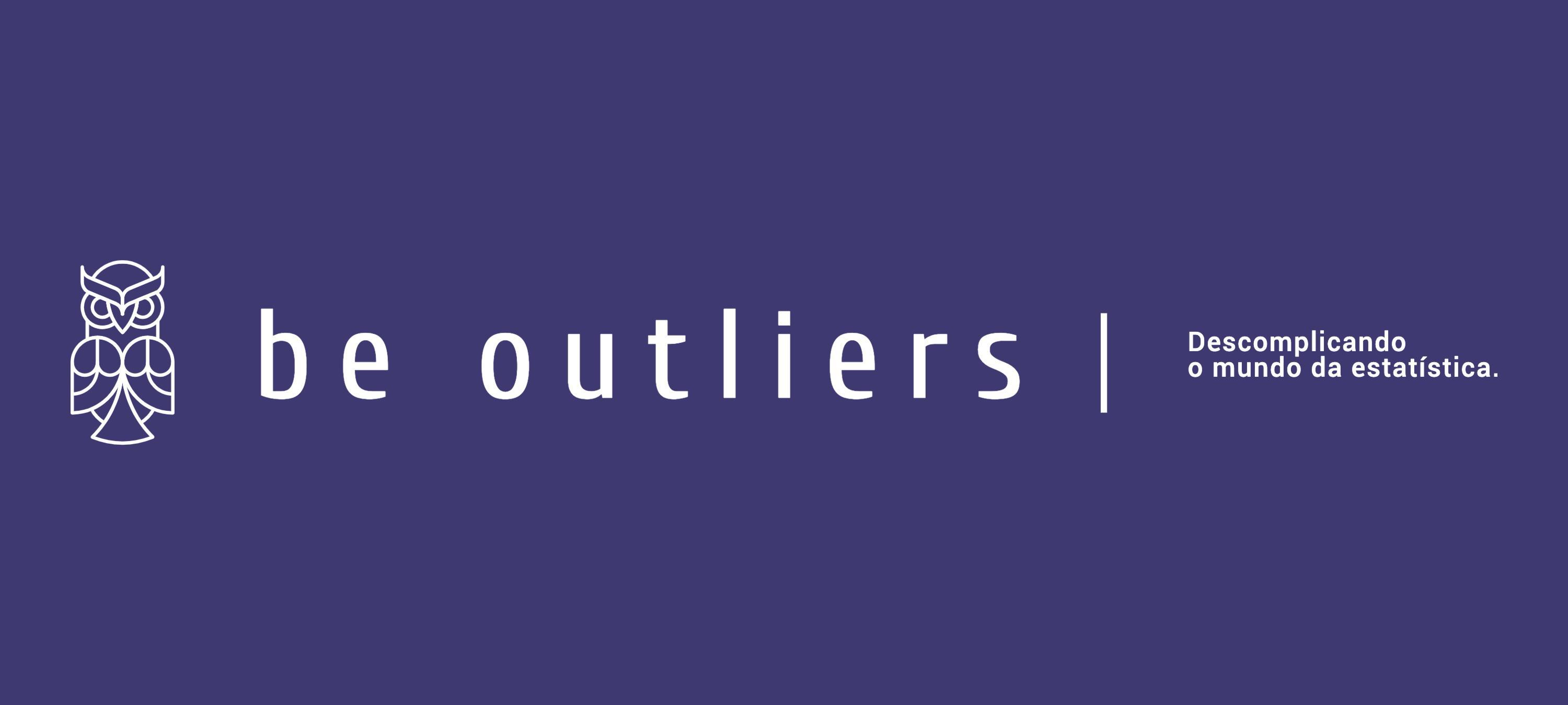 Be Outliers Logo