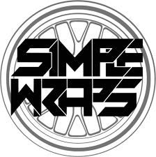 Simple Wraps Logo