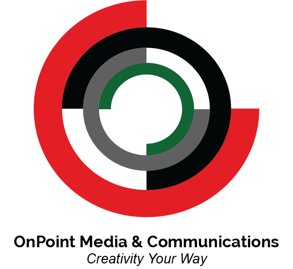 OnPoint Media & Communications, LLC Logo