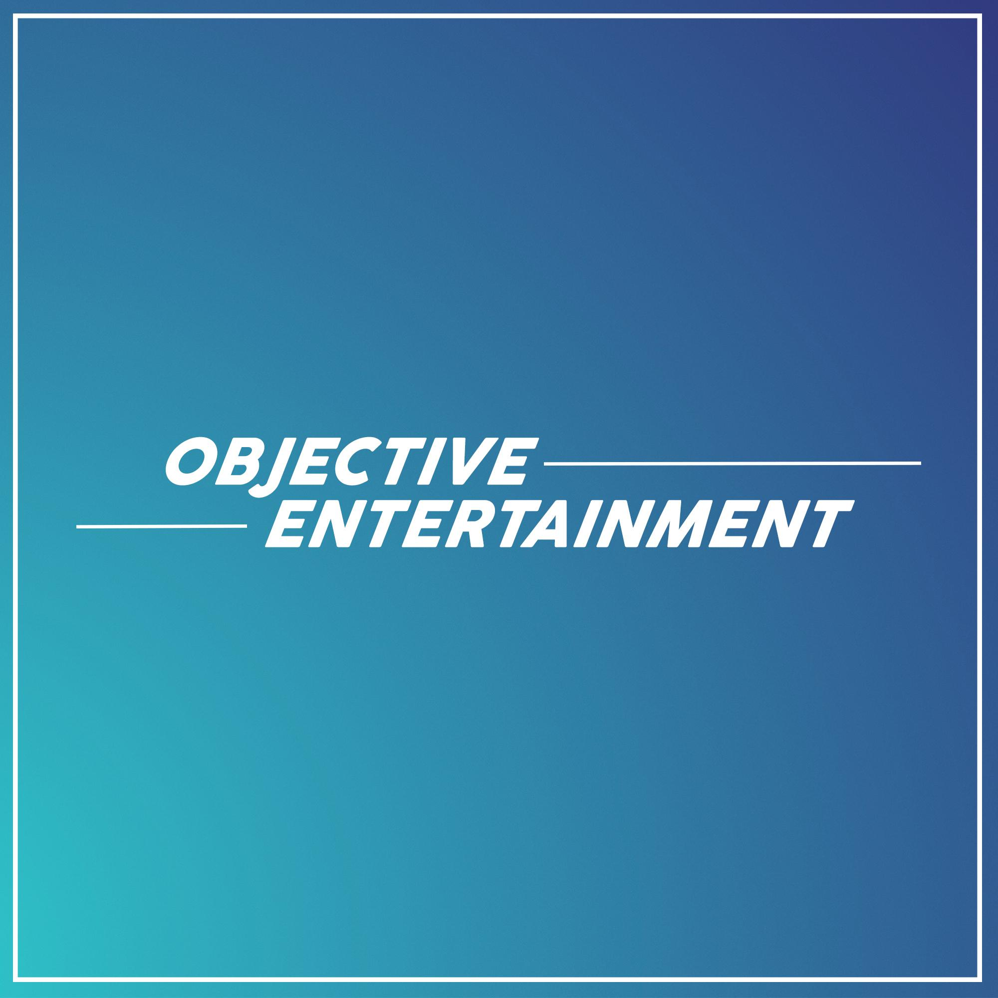 Objective Entertainment Logo