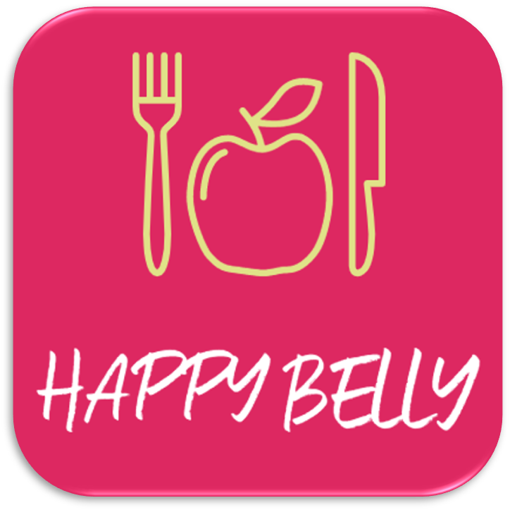 HappyBelly Logo
