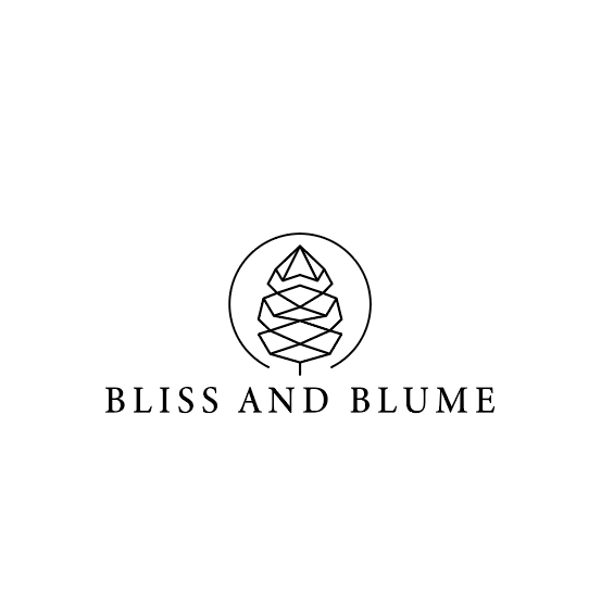 Bliss and Blume Logo