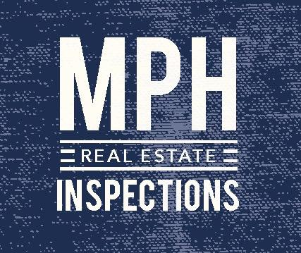 MPH Real Estate Inspections Logo